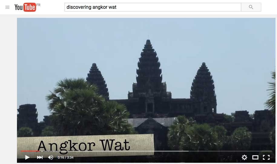a day discovering angkor wat