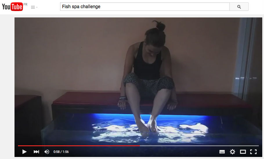 fish spa thailand