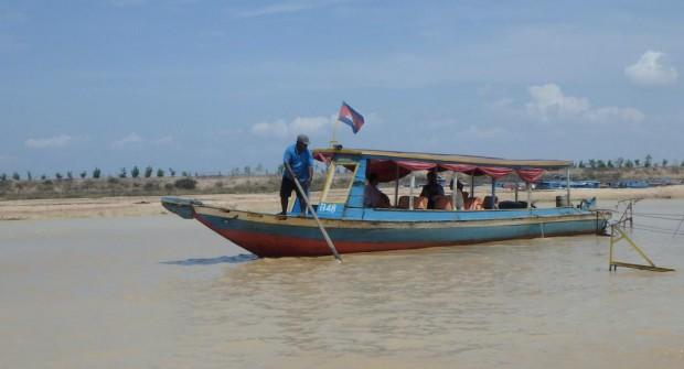 L'arnaque du lac Tonlé Sap